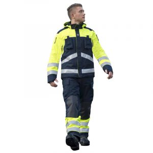 Larmställ Viking Rescue suit Brissmans Brandredskap