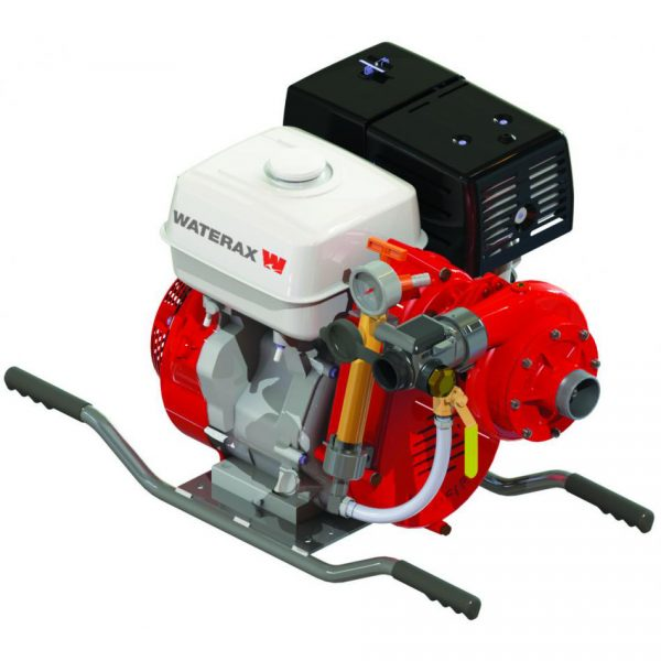 Waterax Striker 3 Pump Brissmans Brandredskap